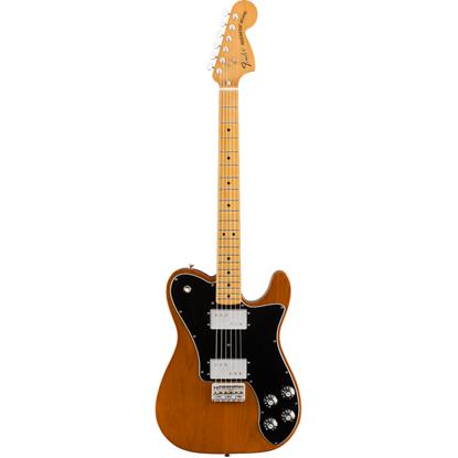 Fender Vintera '70s Telecaster Deluxe Maple Fingerboard Mocha