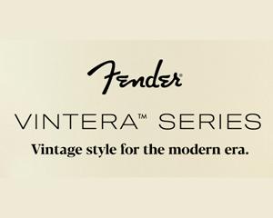 Bild för kategori Fender Vintera