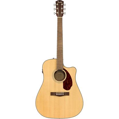 Fender CD-140SCE Natural