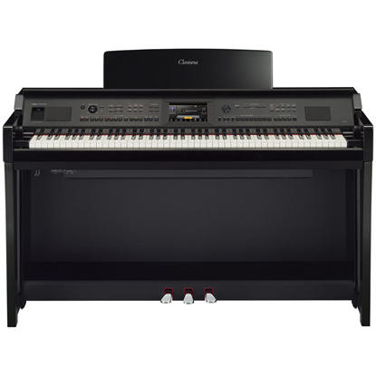 Yamaha CVP-805 Polished Ebony Digitalpiano