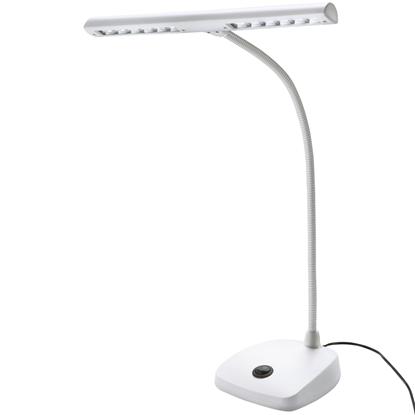K&M 12297 LED Pianolampa Vit