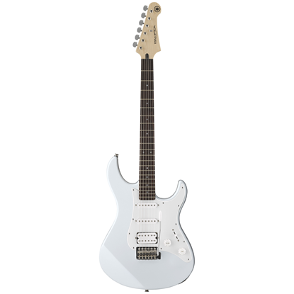 Yamaha Pacifica PAC012 White