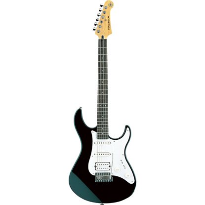 Yamaha Pacifica PAC112J Black