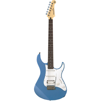 Yamaha Pacifica PAC112J Lake Placid Blue