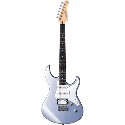 Yamaha Pacifica PAC112V Silver
