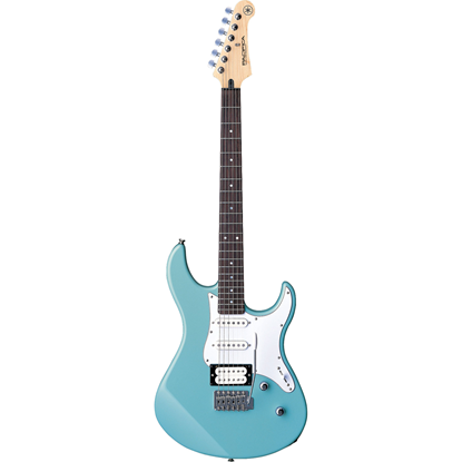 Yamaha Pacifica PAC112V Sonic Blue