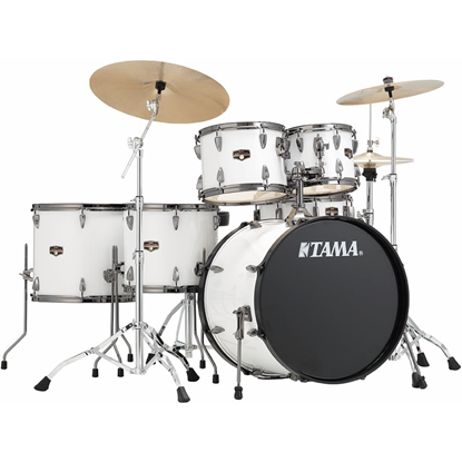 Tama Imperialstar IP62H6NB Sugar White