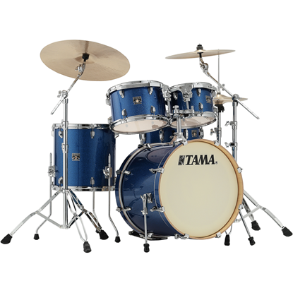 Tama Superstar Classic CK50RS Indigo Sparkle