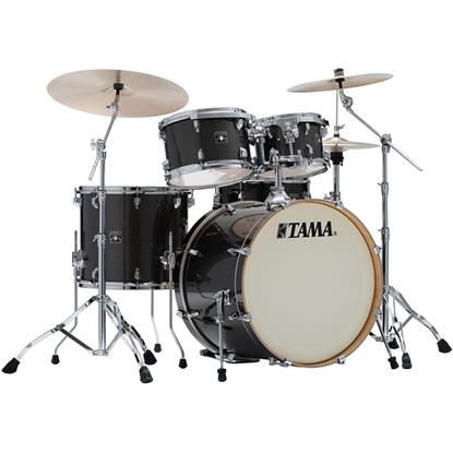 Tama Superstar Classic CK52KRS Midnight Gold Sparkle