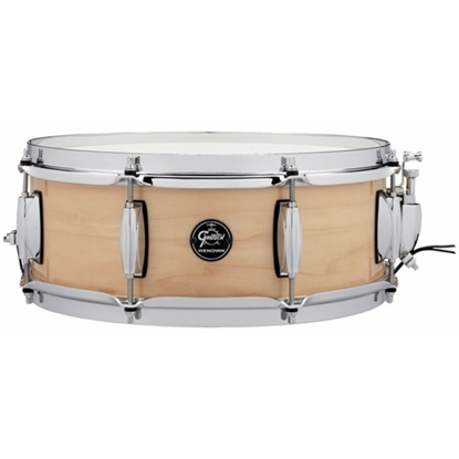 Gretsch Renown Maple Snare Gloss Natural