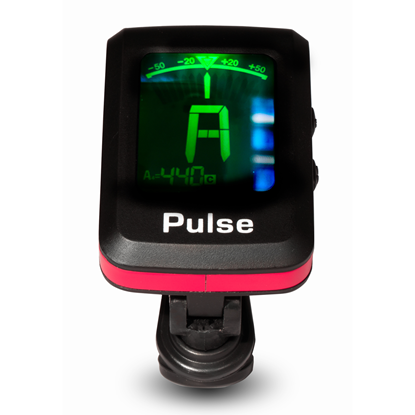 Pulse TU-14B Clip-on Tuner