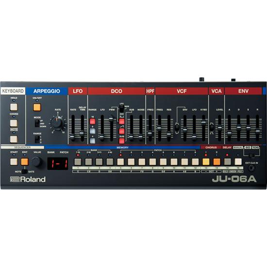 Roland JU-06A Sound Module