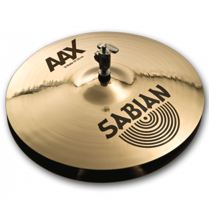 """Sabian 14"""" AAX X-Plosion Hats"""