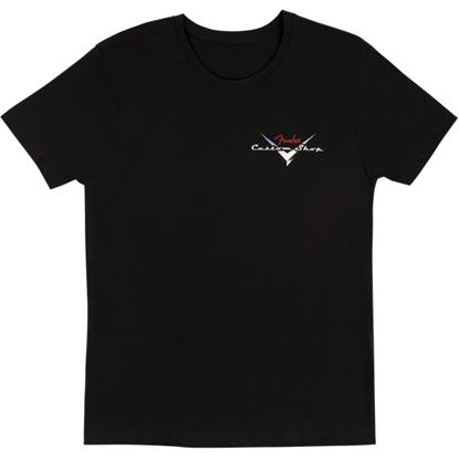Fender Custom Shop T-shirt