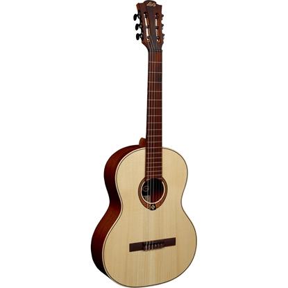LÂG OC70 klassisk gitarr lag