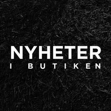 Septembernytt hos Andreasson Musik