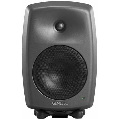 Genelec 8340 Dark Grey SAM Studiomonitor