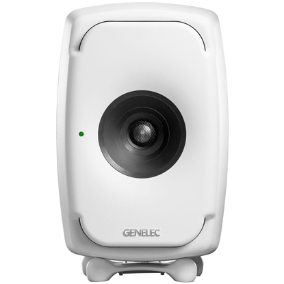 Genelec 8331 SAM™ The Ones White Studiomonitor