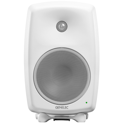 Genelec 8350 SAM™ White Studiomonitor