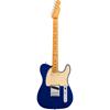 Fender American Ultra Telecaster® Maple Fingerboard Cobra Blue