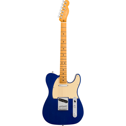 Fender American Ultra Telecaster® Maple Fingerboard Cobra Blue