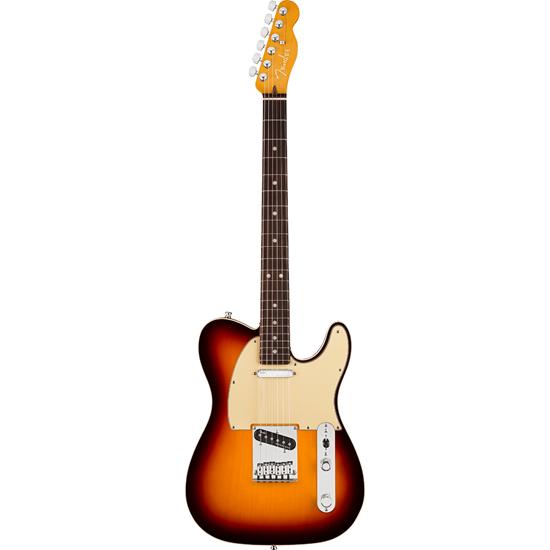 Fender American Ultra Telecaster® Rosewood Fingerboard Ultraburst