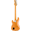 Fender American Ultra Precision Bass® Rosewood Fingerboard Aged Natural