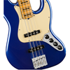 Fender American Ultra Jazz Bass® Maple Fingerboard Cobra Blue