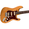 Fender American Ultra Stratocaster® HSS Rosewood Fingerboard Aged Natural