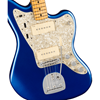 Fender American Ultra Jazzmaster® Maple Fingerboard Cobra Blue