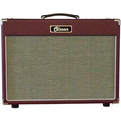 Olsson Custom Reverb 18