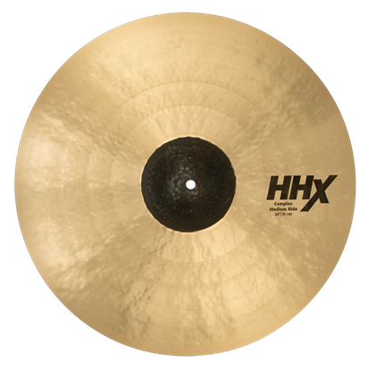 "Sabian 20"" HHX Complex Medium Ride"