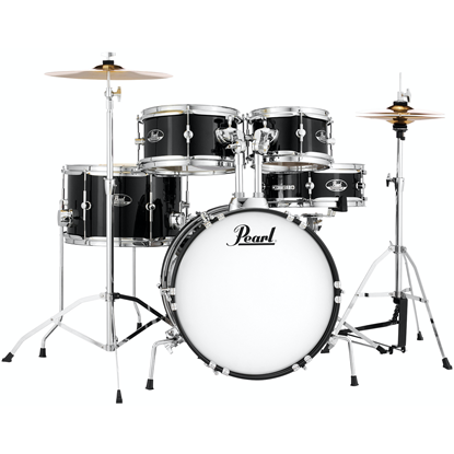 Pearl Roadshow Jr. RSJ465C Jet Black