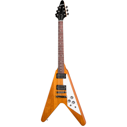 Gibson Flying V Antique Natural