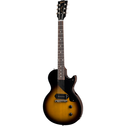 Gibson Les Paul Junior Vintage Tobacco Burst