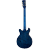 Gibson Les Paul Junior Tribute DC Blue Stain