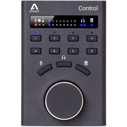 Apogee Element Control