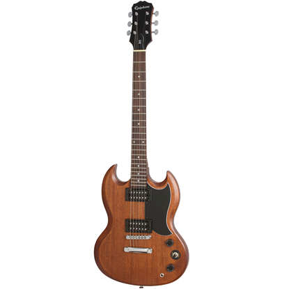 Epiphone SG Special Walnut VE