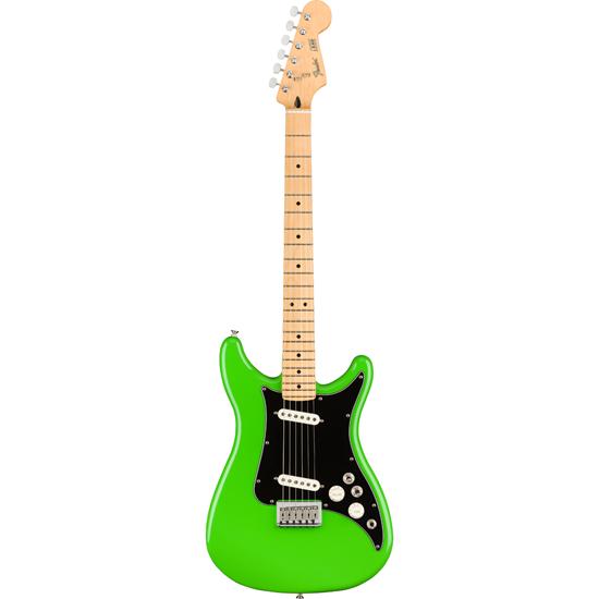 Fender Player Lead II Neon Green