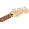 Fender Player Lead II Crimson Red Transparent