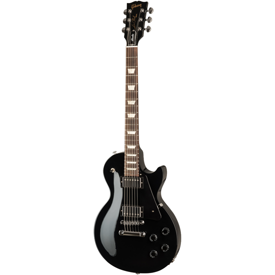 Gibson Les Paul Studio Ebony