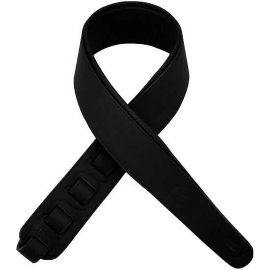 Profile STB-BK Garment Leather Strap Black