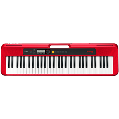 Casio CT-S200 Red Casiotone