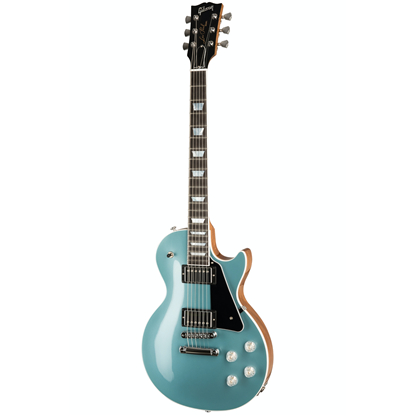 Epiphone Les Paul Modern Faded Pelham Blue