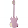 Epiphone SG Muse Purple Passion Metallic