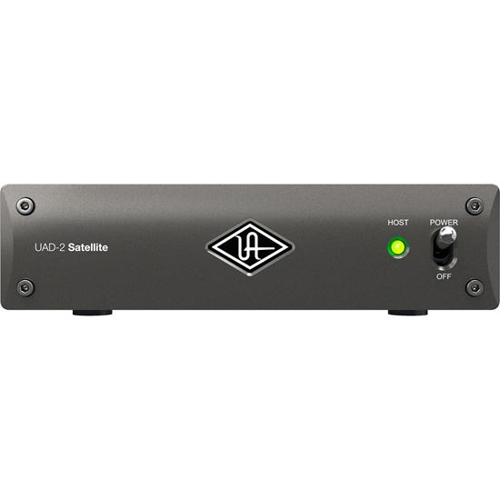 Universal Audio UAD-2 Satellite Thunderbolt 3 Quad Core