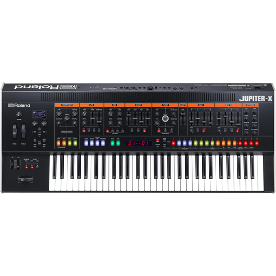 Roland JUPITER-X Synthesizer