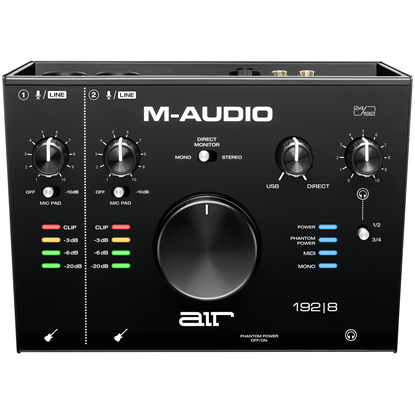 M-Audio AIR 192 | 8