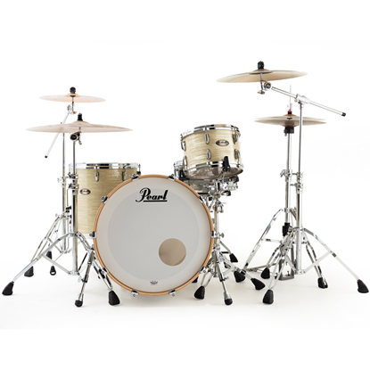 Pearl Masters Maple Gum MMG923XSP/C Platinum Gold Oyster