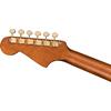 Fender Redondo Player Fiesta Red